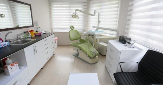 Bartın Diş Kliniği 1